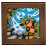 Color_Magma-559871 Framed Tile