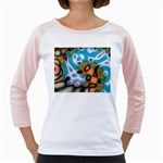 Color_Magma-559871 Girly Raglan