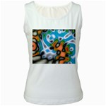 Color_Magma-559871 Women s Tank Top