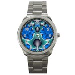 bulli-177815 Sport Metal Watch