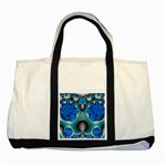 bulli-177815 Two Tone Tote Bag