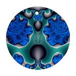 bulli-177815 Round Ornament (Two Sides)