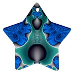 bulli-177815 Star Ornament (Two Sides)