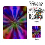 Bounty_Flower-161945 Multi-purpose Cards (Rectangle)