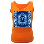 bluerings-185954 Women s Dark Tank Top