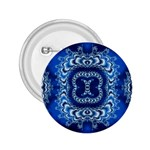 bluerings-185954 2.25  Button