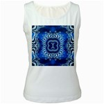 bluerings-185954 Women s Tank Top
