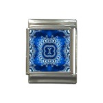 bluerings-185954 Italian Charm (13mm)