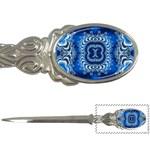bluerings-185954 Letter Opener