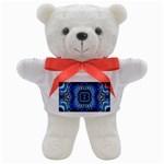 bluerings-185954 Teddy Bear