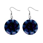 blue%20design%20wave%202-662985 1  Button Earrings