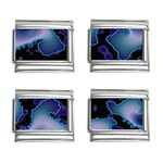 blue%20design%20wave%202-662985 9mm Italian Charm (4 pack)