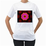 Astral-Reflection-03-515417 Women s T-Shirt