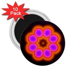 Astral-Reflection-03-515417 2.25  Magnet (10 pack)