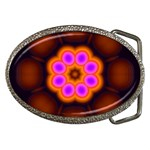 Astral-Reflection-03-515417 Belt Buckle
