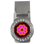 Astral-Reflection-03-515417 Money Clip (CZ)