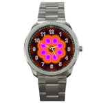 Astral-Reflection-03-515417 Sport Metal Watch