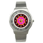 Astral-Reflection-03-515417 Stainless Steel Watch