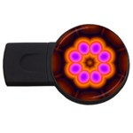 Astral-Reflection-03-515417 USB Flash Drive Round (4 GB)