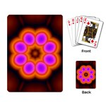 Astral-Reflection-03-515417 Playing Cards Single Design