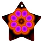 Astral-Reflection-03-515417 Star Ornament (Two Sides)