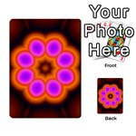 Astral-Reflection-03-515417 Multi-purpose Cards (Rectangle)