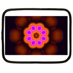 Astral-Reflection-03-515417 Netbook Case (Large)