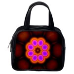 Astral-Reflection-03-515417 Classic Handbag (One Side)