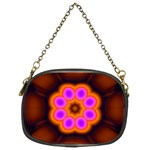 Astral-Reflection-03-515417 Chain Purse (Two Sides)