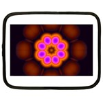 Astral-Reflection-03-515417 Netbook Case (XL)