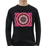 tunnel-198165 Long Sleeve Dark T-Shirt