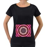 tunnel-198165 Maternity Black T-Shirt