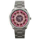 tunnel-198165 Sport Metal Watch