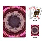 tunnel-198165 Playing Cards Single Design