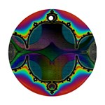 Uladusa_Desktop-976877 Ornament (Round)