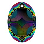 Uladusa_Desktop-976877 Ornament (Oval)