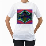 Uladusa_Desktop-976877 Women s T-Shirt