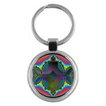 Uladusa_Desktop-976877 Key Chain (Round)