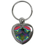 Uladusa_Desktop-976877 Key Chain (Heart)