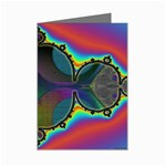Uladusa_Desktop-976877 Mini Greeting Cards (Pkg of 8)