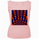 wallpaper%20spumanti%2002-776205 Women s Pink Tank Top