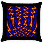 wallpaper%20spumanti%2002-776205 Throw Pillow Case (Black)