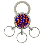 wallpaper%20spumanti%2002-776205 3-Ring Key Chain