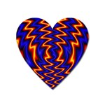 wallpaper%20spumanti%2002-776205 Magnet (Heart)