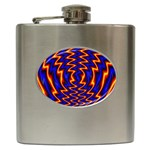 wallpaper%20spumanti%2002-776205 Hip Flask (6 oz)