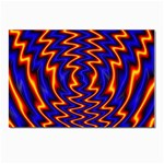 wallpaper%20spumanti%2002-776205 Postcard 4 x 6  (Pkg of 10)