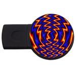 wallpaper%20spumanti%2002-776205 USB Flash Drive Round (1 GB)
