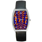 wallpaper%20spumanti%2002-776205 Barrel Style Metal Watch