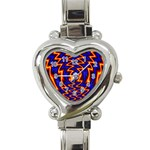 wallpaper%20spumanti%2002-776205 Heart Italian Charm Watch