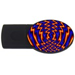 wallpaper%20spumanti%2002-776205 USB Flash Drive Oval (4 GB)